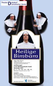 2015 - Heilige Bimbam